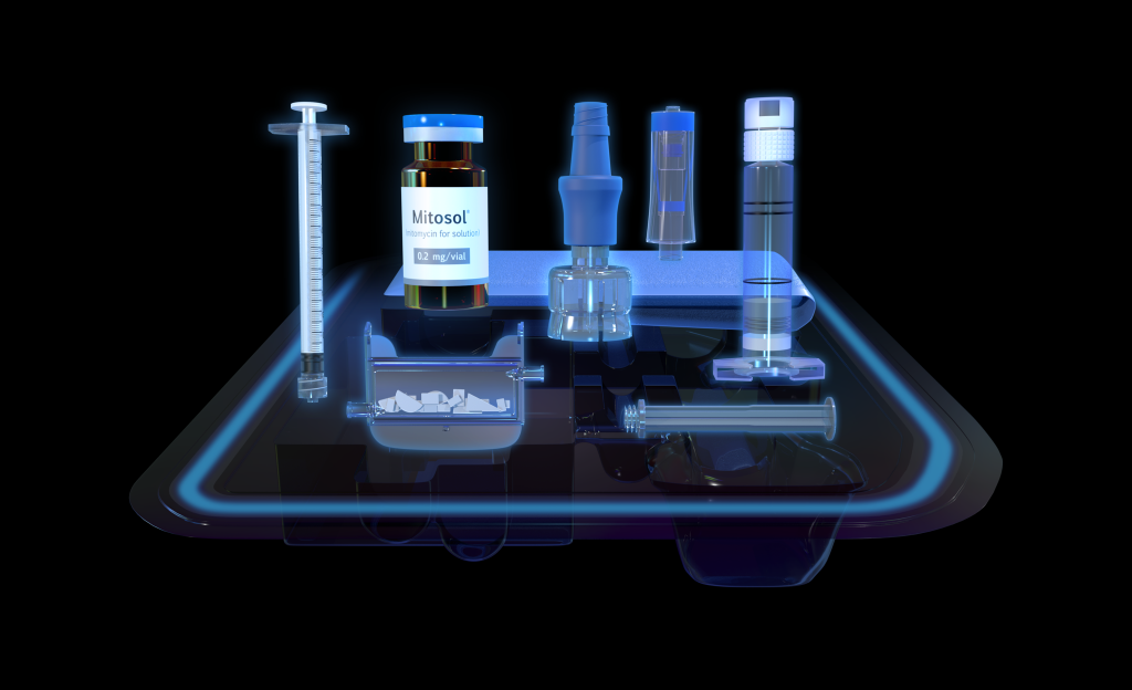 The Mitosol Kit